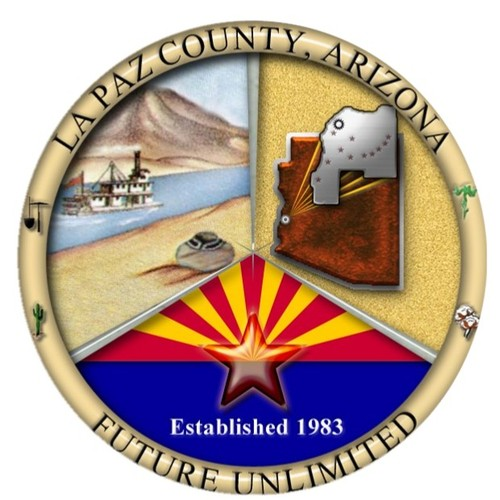 LaPaz County Seal