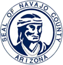 Seal of Navajo County