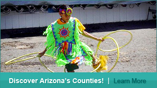 Discover Arizona's Counties - Learn More